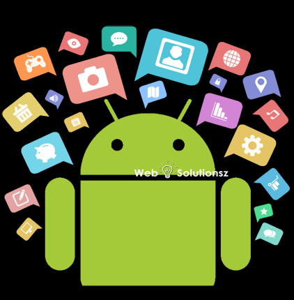 Android App Development To Build App In Android