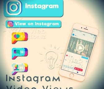 Can you buy 100 instagram views