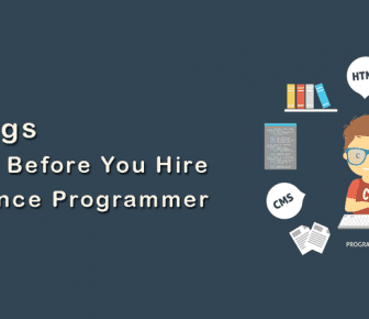 hire a freelance programmer
