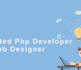 Hire Dedicated Php Developer And Web Designer