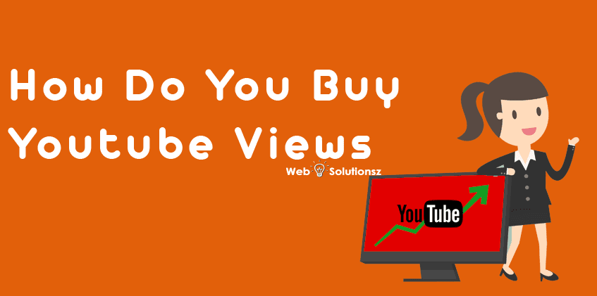 How Do You Buy Youtube Views