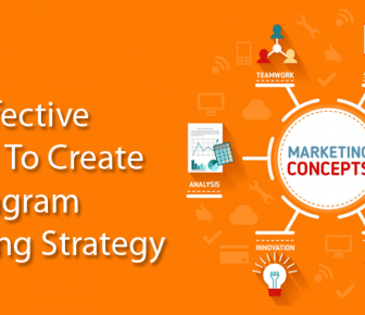 The most effective method to Create an Instagram Marketing Strategy