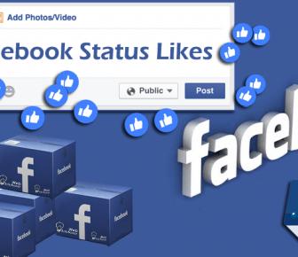 Buy Facebook Status Likes