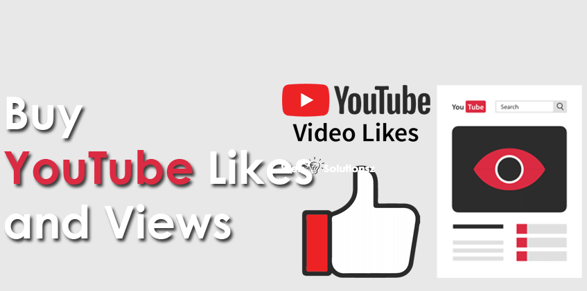 Buy YouTube Likes and ViewsBuy YouTube Likes and Views