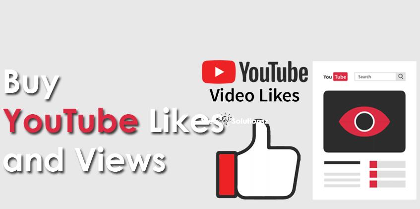 Buy YouTube Likes and ViewsBuy YouTube Likes and Views