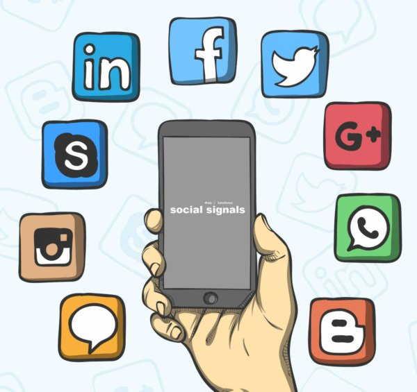 Buy Social Signals
