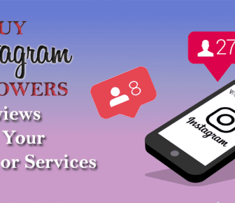 Buy Instagram Follower
