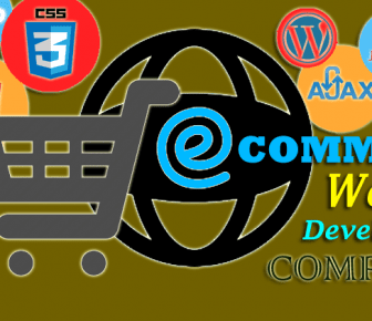 eCommerce Website Development Companies