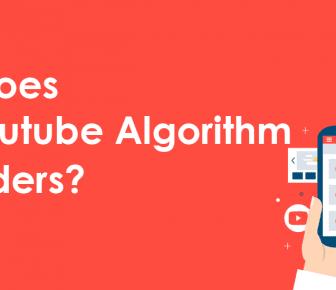 YouTube Algorithm consider