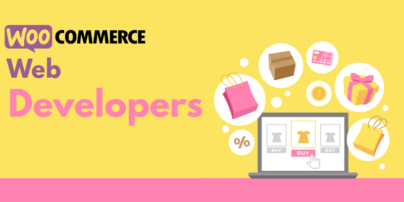 Woocommerce Web Developers
