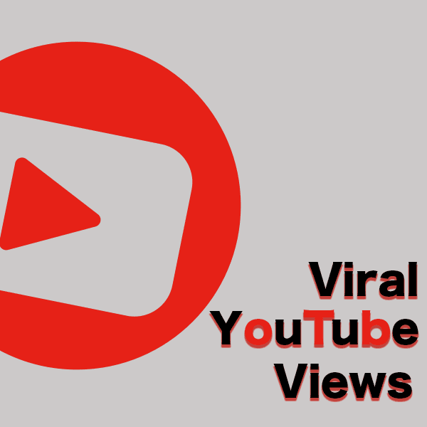 Viral YouTube Views